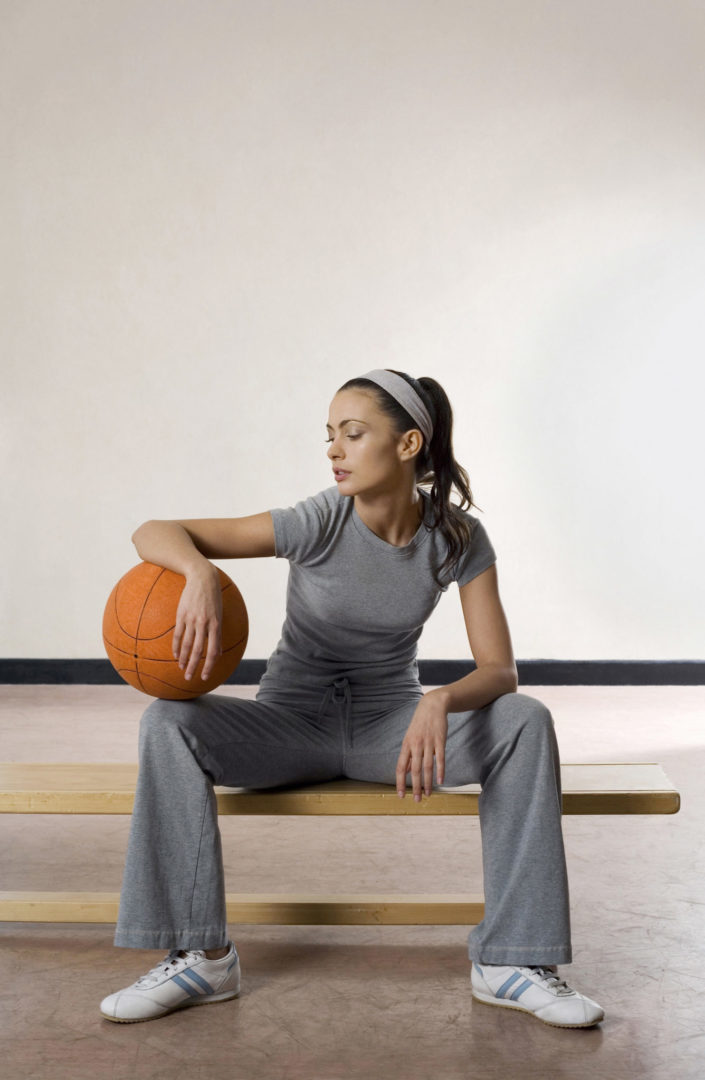 Basketball Match - A Short Poem