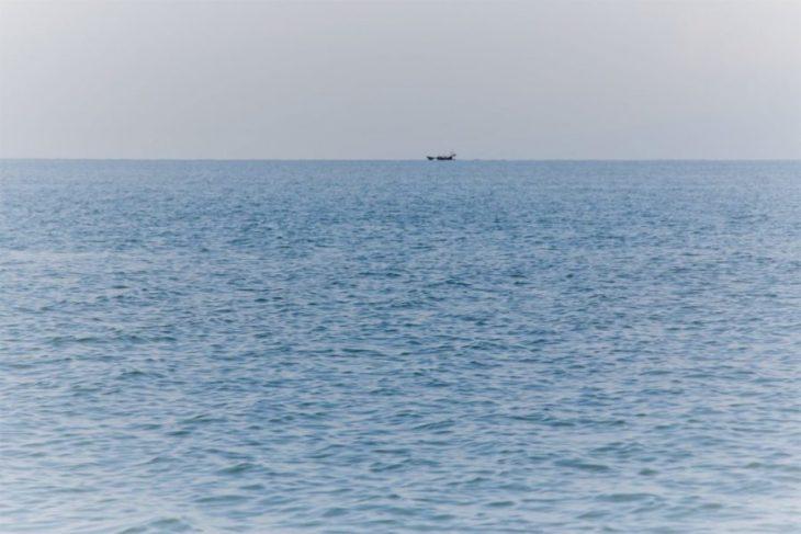 Ocean - A Short Poem