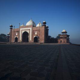 Peace - Mosque