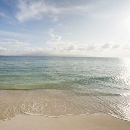 Peace - Ocean