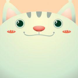 Cat, a short poem