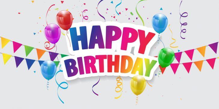 Happy Birthday Daud