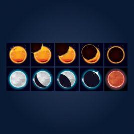 Lunar & Solar Eclipse