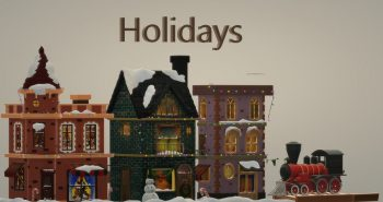 Poems about Happiness, Holidays