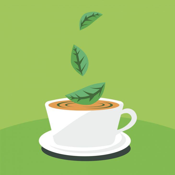 Tea is Free