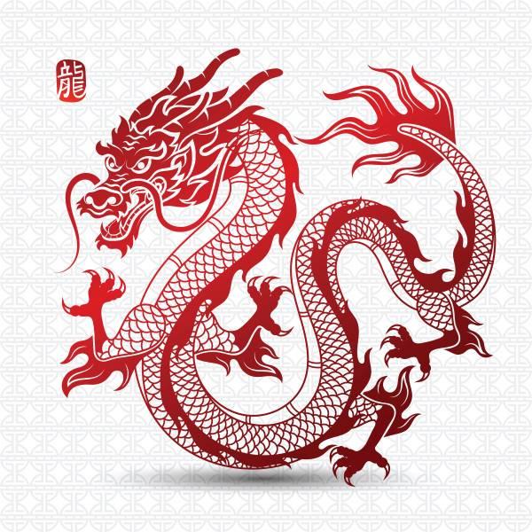 Poem on Dragon